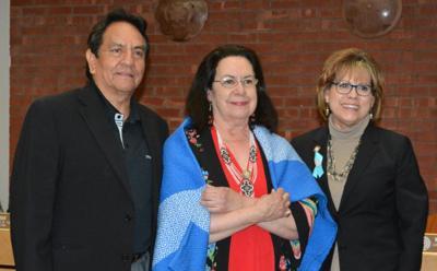 Tribal Council honors Cherokee citizen, famed mezzo-soprano Barbara McAlister