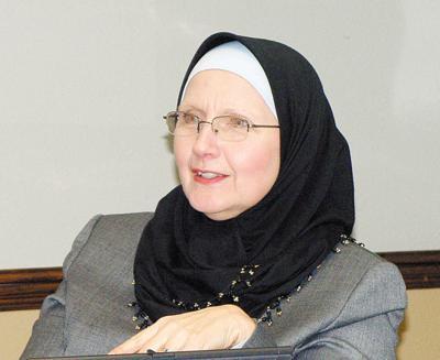 muslim customs for women