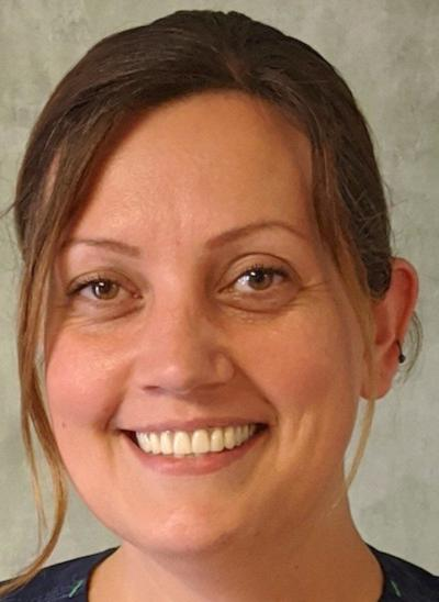Grimes Chiropractic welcomes massage therapist to staff