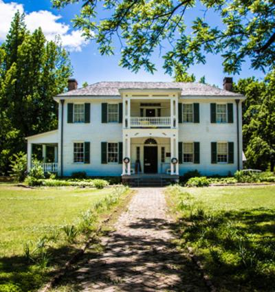 Black History Month exhibits scheduled at Hunter's Home