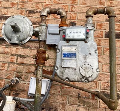 Utility bills from February shock customers