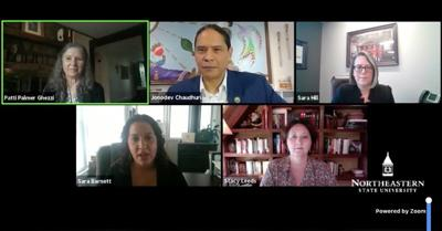 Native panelists discuss implications of McGirt ruling in virtual presentation