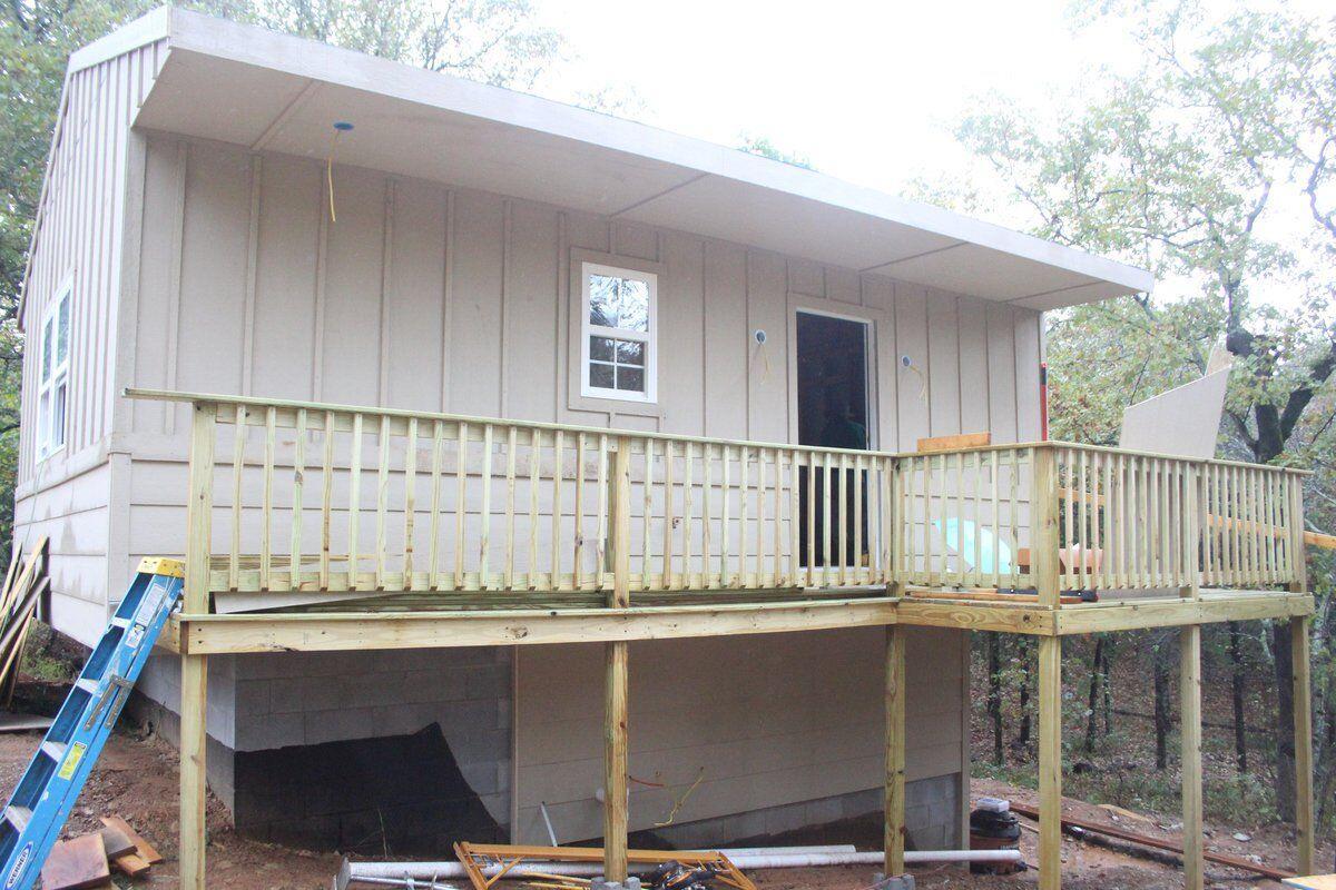 HELPING HABITAT: Volunteers needed to help complete house No. 30