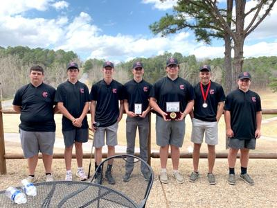 Keys golf teams add more tournament titles