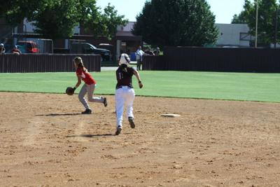 Lady Indians look to stay hot out west