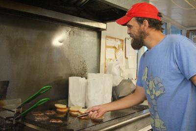 THERE'S THE BEEF: Tahlequah's three favorite joints explain how to build a better burger