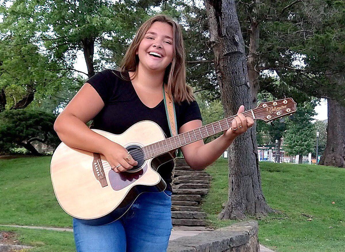 Katelyn Myers