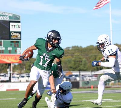 NSU schedules football: RiverHawks will play at Tarleton State in March 2021