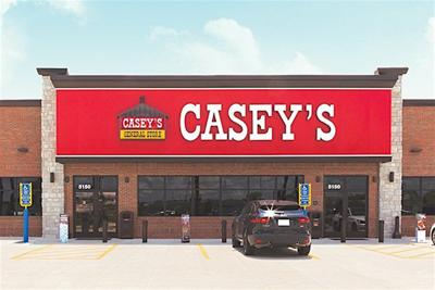 Casey's General Stores joins the Stilwell community with new store