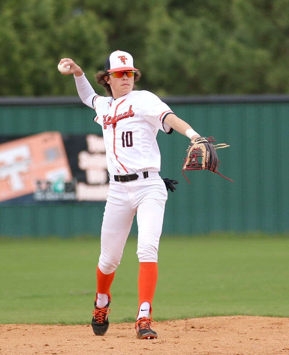 STRONG FINISH: Tigers close regular season with a win, begin 5A Regional Wednesday in Pryor