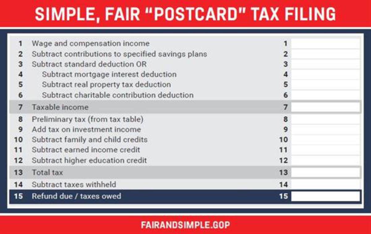 Despite opposition, GOP tax plan seems a go | News ...