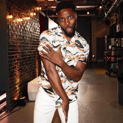 Preacher Lawson, of 'America's Got Talent,' headlines Midnight Joker Comedy Club Nov. 12-13