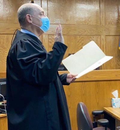 Judge: Legal jargon used for efficiency purposes