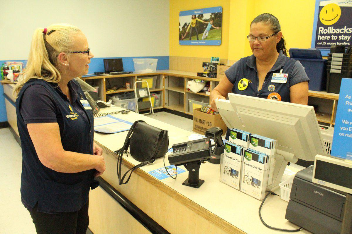 Walmart to end price-matching services Sept  12 | Local News