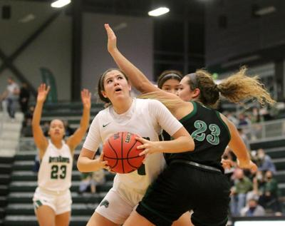RiverHawks drop fourth straight in road loss to Fort Hays State