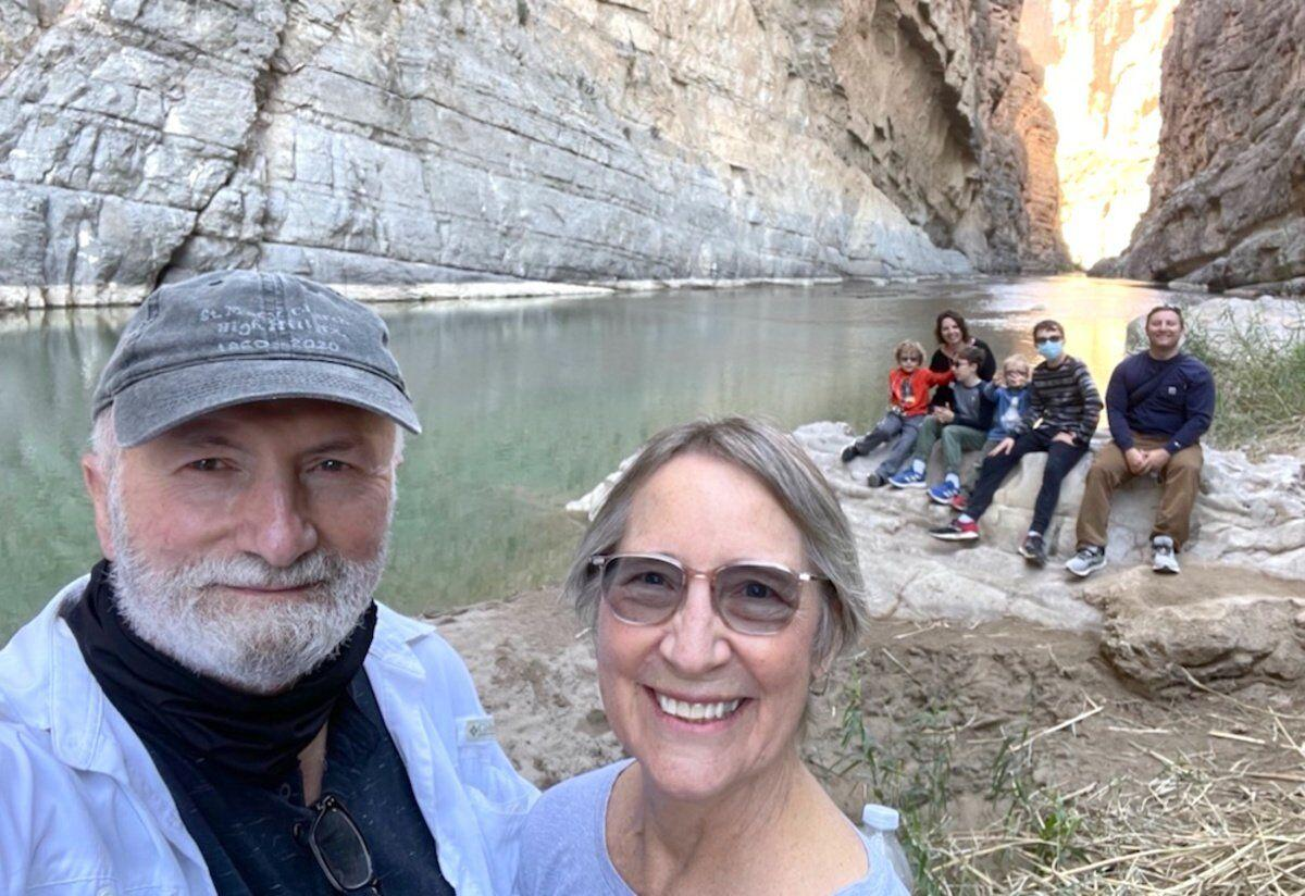 Family members recall the sweet spots in life