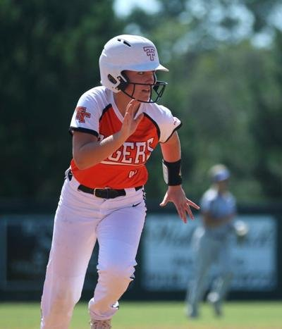 BIG WIN: Lady Tigers top Durant, 7-5, on the road
