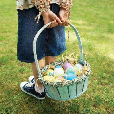 Locals come up with egg-cellent uses for Easter orbs