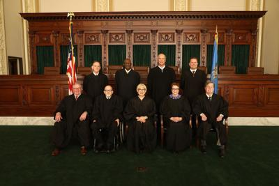 Eight Oklahoma judges up for retention