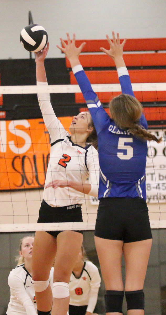 Lady Tigers hold off Glenpool