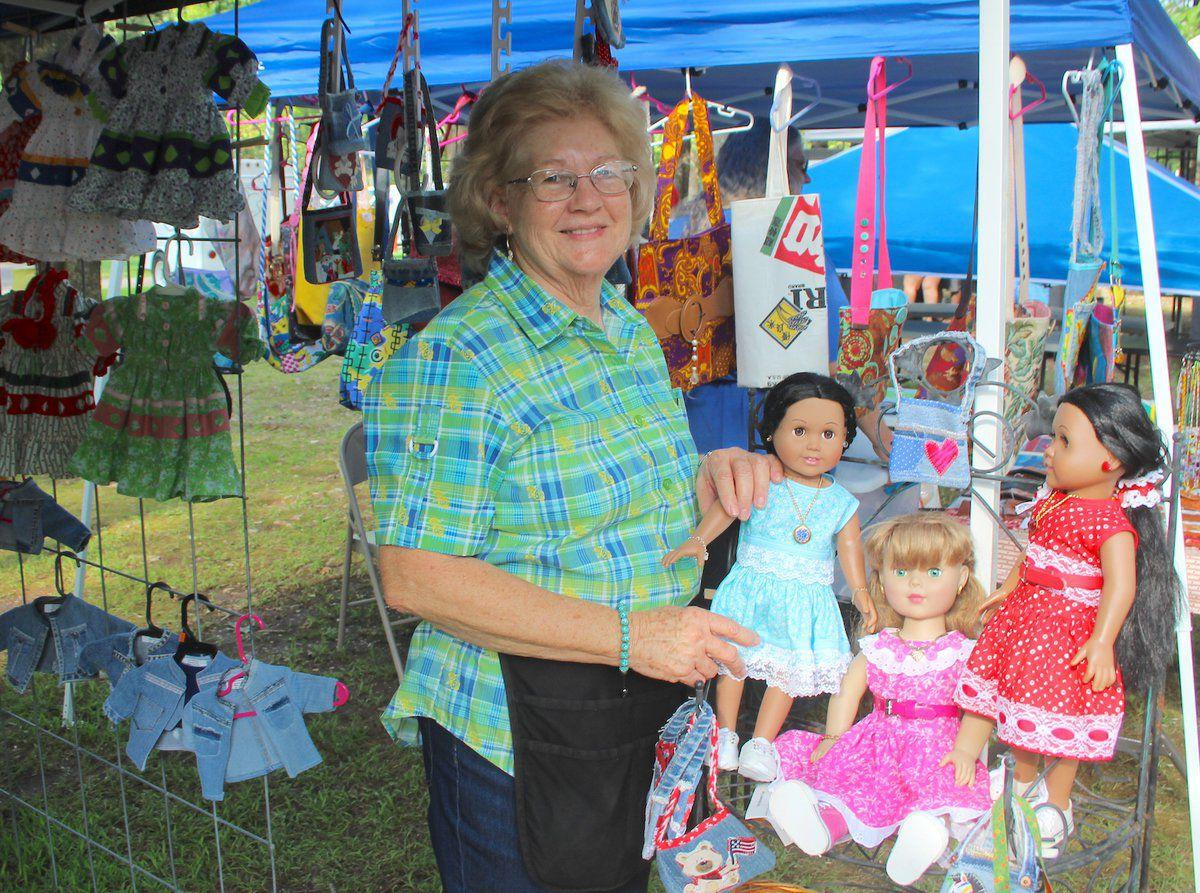 Holiday visitors take advantage of cultural fare
