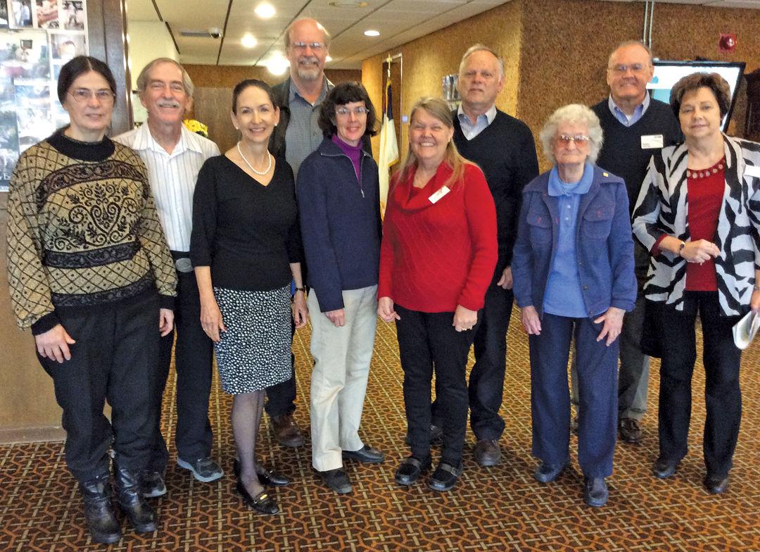 Wycliffe Bible Translators and JAAR