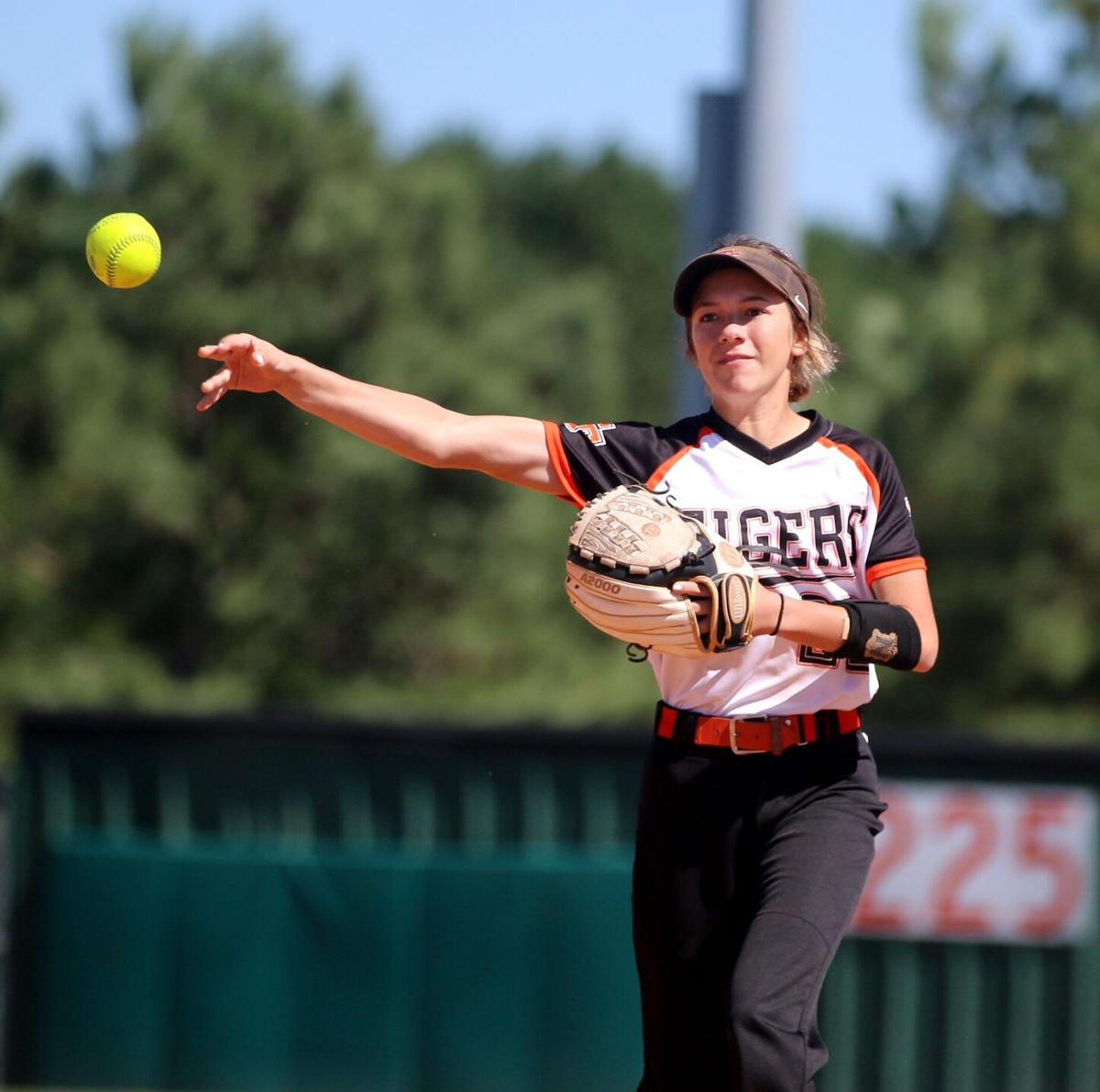 HIGH HONORS: Eleven Tahlequah players named 5A-4 All-District