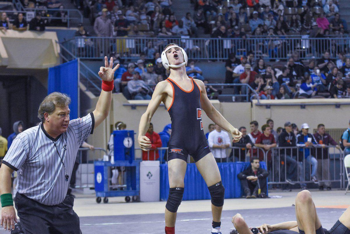 Lyons develops his craft in freestyle season | Sports ...