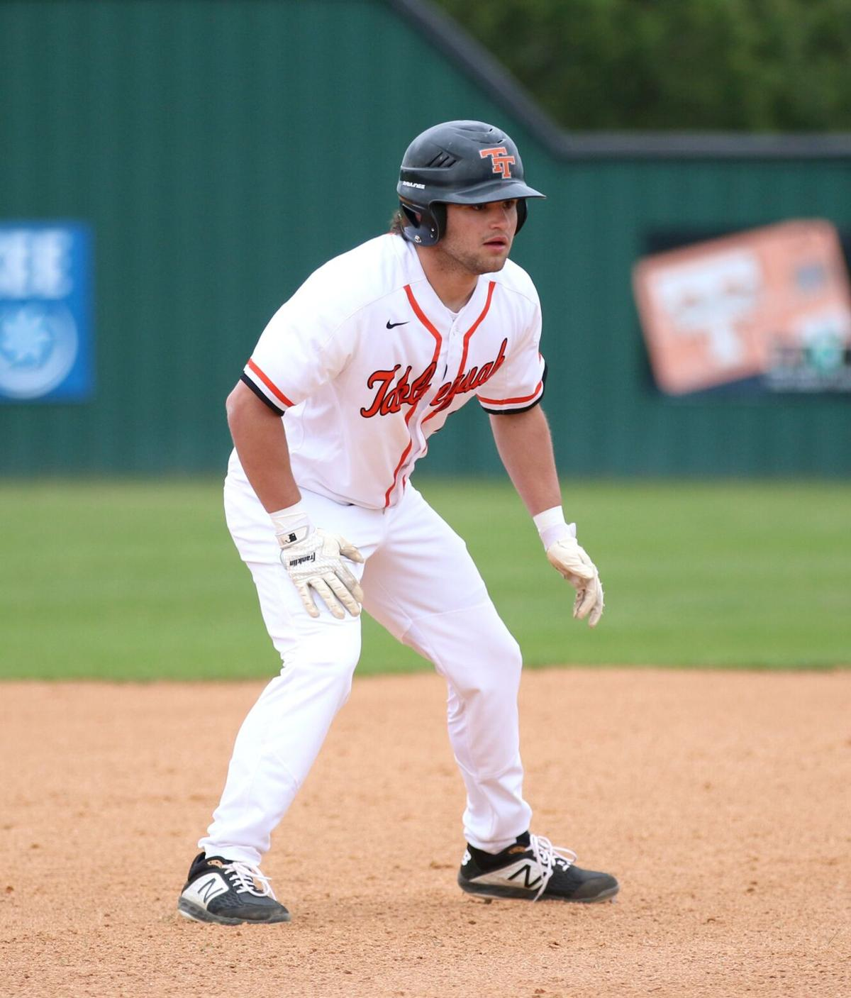 TIGERS SPLIT GAMES: Tahlequah tops Miami behind Bouher's three RBIs; THS falls to Victory Christian