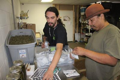 Some employers ban marijuana use, even with card