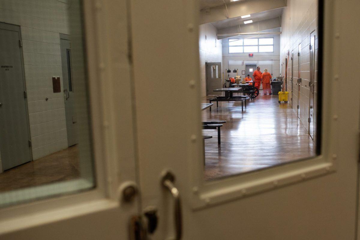 Joseph Harp Correctional Center