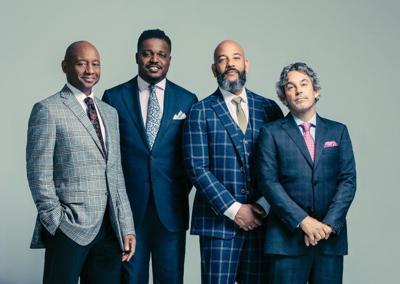 Branford Marsalis Quartet coming to Tulsa PAC