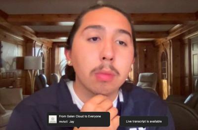 Christianity, language shaped Native lives
