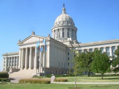 Lawmakers, others urged to stay away from Oklahoma Capitol