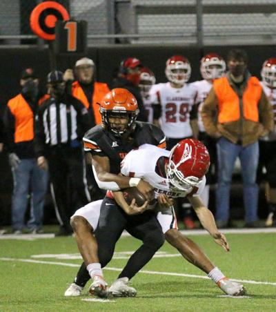 UPWARD CLIMB: Tigers will try to stack another win against Memorial