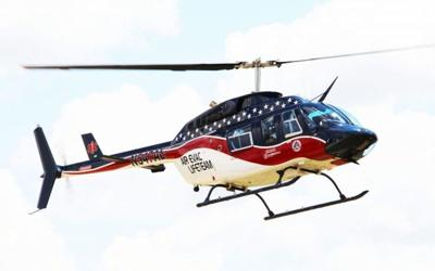 Air Evac to open medical base in Grove