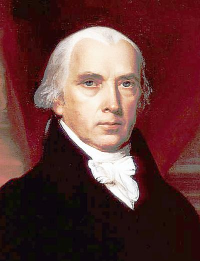 """""""Father of the Constitution"""""""