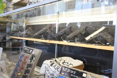 Most locals say more restrictions won't put brakes on gun violence