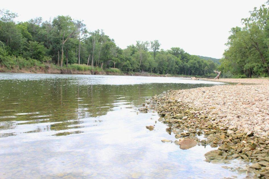 OWRB staffers moving forward with river protections   News - Tahlequah Daily Press