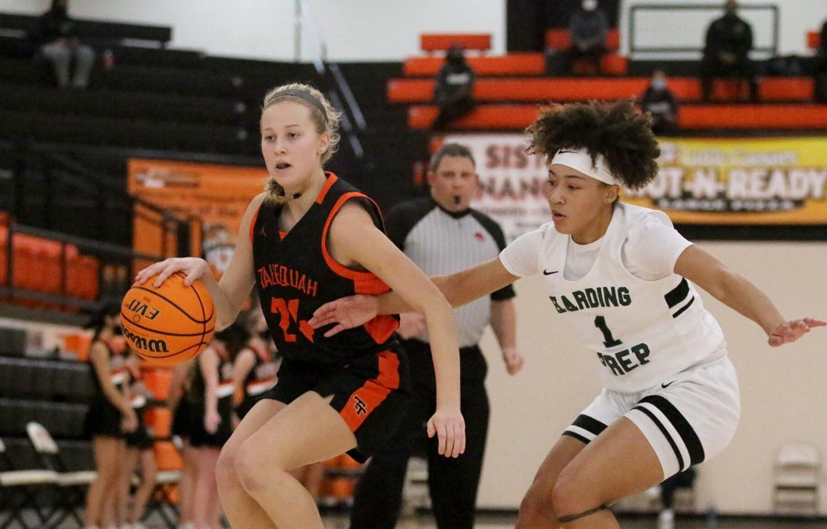MOVING FORWARD: Lady Tigers advance to finals; Tigers suffer third straight loss