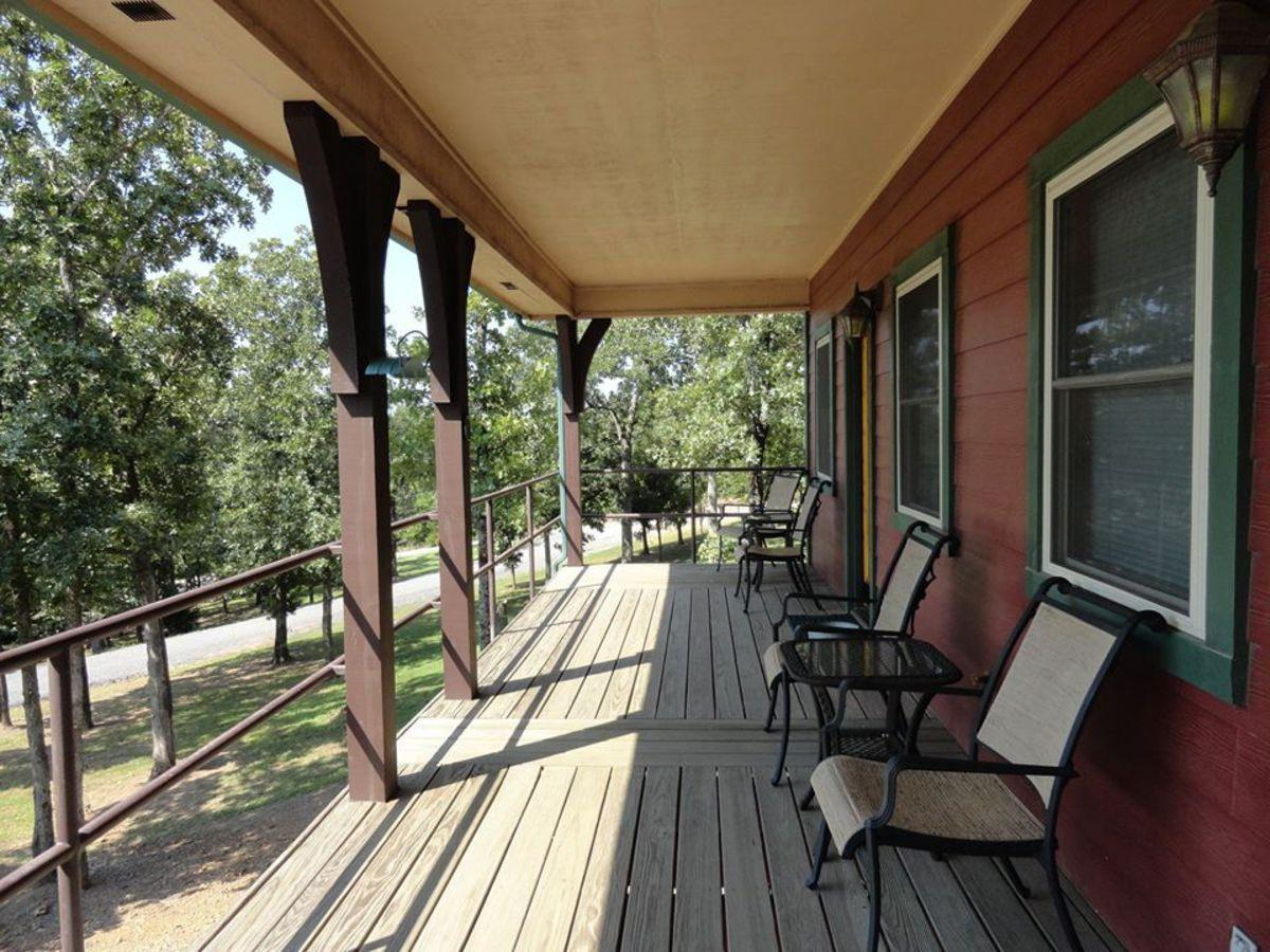 Local B&Bs offer intimacy, peace and quiet
