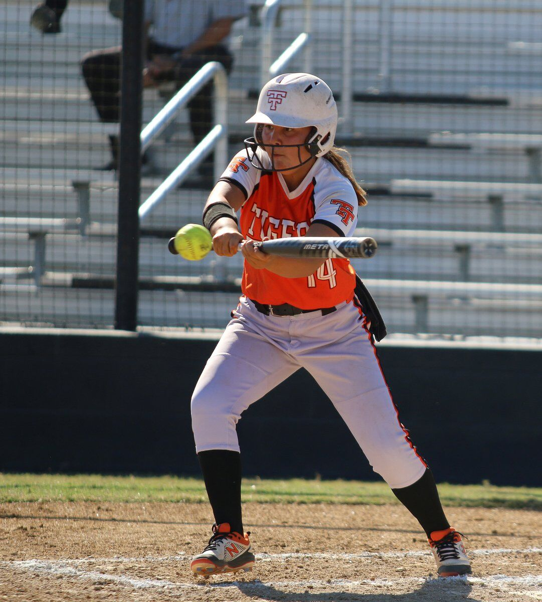 Lady Tigers blanked by Hilldale in Tahlequah/NSU Festival