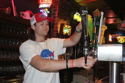 BAR BUSINESS: Local watering holes hoping for big fall with students back in town