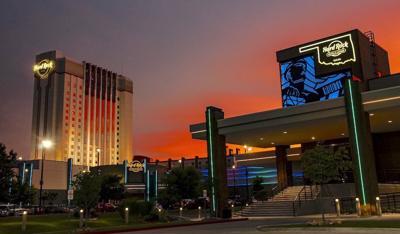 Hard Rock Hotel & Casino celebrates TripAdvisor's Travelers' Choice Award