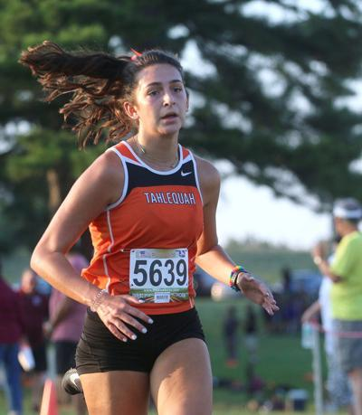 Tigers have historical day in Early Tiger Invitational