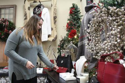 Local retailers gear up for Black Friday rush