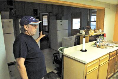 Tahlequah Men's Shelter