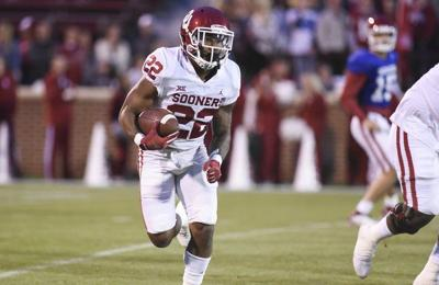 'All the tools': What does Oklahoma RB T.J. Pledger's sophomore season hold?