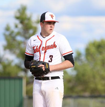 PREP BASEBALL ROUNDUP: Tigers blast Rogers behind Christian's perfect game; Cougars drop first game