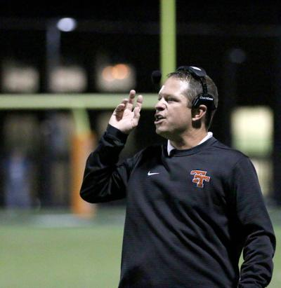 PLAYOFF TIME: Tigers to host Tulsa Edison Friday